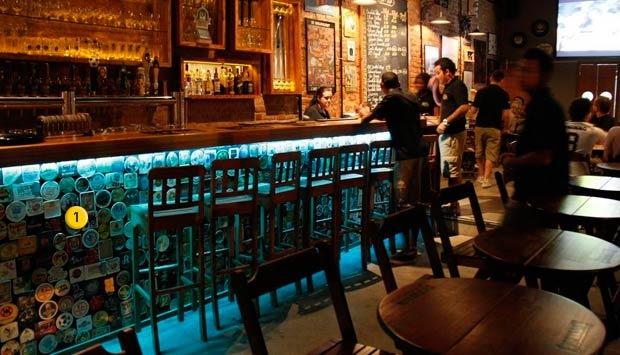 Restaurant Paris Madeira