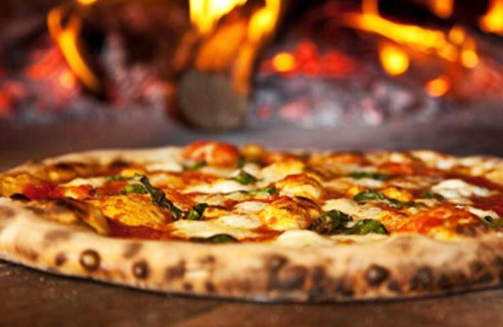 montar pizzaria
